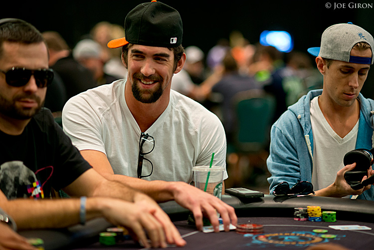 Top 5 celebrities you dint know were poker players