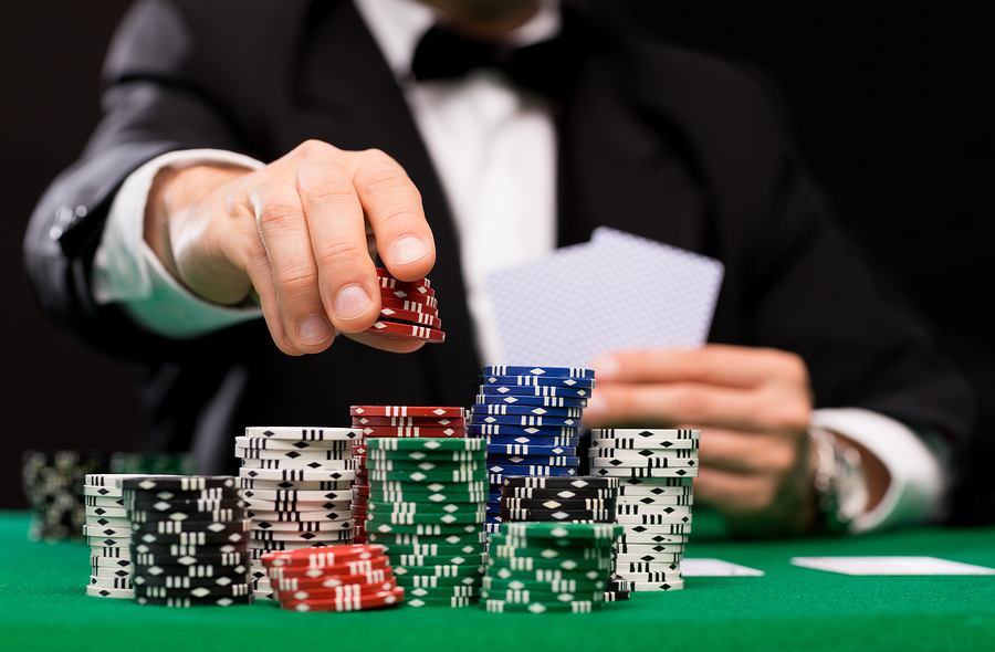 How to get started with online real money poker games